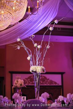 #Wedding Table #Decoration Picture by #DominoArts #Photography (www.DominoArts.com)