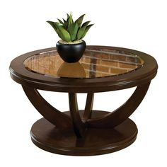 I pinned this La Jolla Coffee Table from the Kent & Eastman event at Joss and Main!
