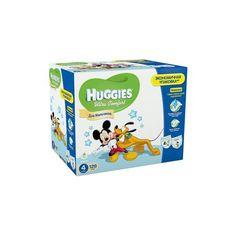 HUGGIES Подгузники Huggies Ultra Comfort для мальчиков Disney Box (4) 8-14 кг, 126 шт. (42х3)  — 2449р.  С первых дней жизни мальчики и девочки такие разные.  Новые подгузники Huggies Ultra Comfort созданы специально для мальчиков и специально для девочек. Для лучшего впитывания распределяющий слой в этих подгузниках расположен там, где это нужнее всего: по центру для девочек и выше для мальчиков. Huggies Ultra Comfort изготовлены из мягких материалов с микропорами, которые позволяют коже…