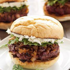Triple Bacon Burger | Recipe | Bacon, I love and I love me