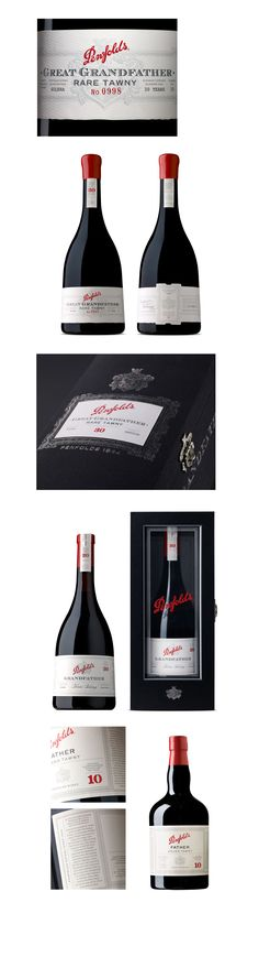 In 1844 when Dr Christopher Rawson Penfold first planted vines next to his cottage, it was not with the intention of making table wine but rather fortifieds for the medicinal benefit of his patients. Soon Dr Penfold's reputation as a medical man was outflanked by his greater reputation as a winemaker, and thus the Penfolds …
