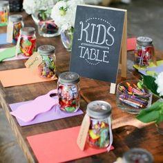 Wedding Planning Tips: Kid-Friendly Wedding Ideas