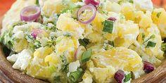 Potato Salad, Potatoes, Cooking, Ethnic Recipes, Food, Kitchen, Potato, Essen, Meals