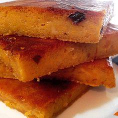 Vualá: Torta de Auyama