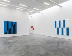 "contemporary-art-blog: ""Carmen Herrera """