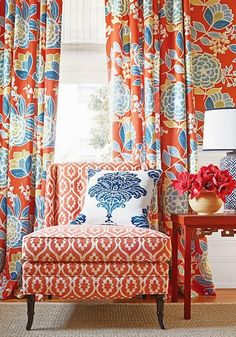 Rosa Beltran Design {Blog}: 3 RULES FOR MIXING PRINTS AND PATTERNS IN DECOR