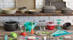 Sample - Shop | Pampered Chef Canada Site