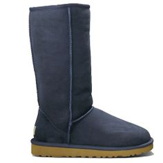 Discontinued UGG Boots Sale | Cheap Black UGGS Clearance Classic Tall Boots 5815 On Sale For Women