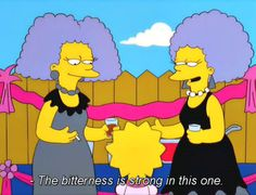 My Simpsons Blog > Yours