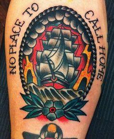 traditional tattoo colors - Hledat Googlem