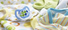 Hint Mama details the baby gear to consider getting new for baby number two (or three, four, etc.)