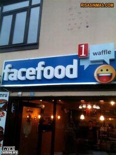 Restaurantes 2.0. Facebook sigue inspirando fuera de la red…    visto en http://bit.ly/whJsm2