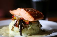 A guide to Smoking Salmon and Meal Suggestions