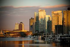 Vancouver was named by the Conde Nast Traveler Readers' Choice Awards as the top city in Canada to visit. Vancouver came out on top in a poll featuring criteria such as ambience, friendliness, culture, sites, restaurants, lodging and shopping. #ExploreBC
