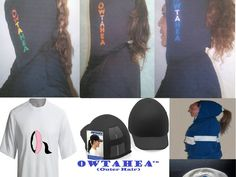 "OWTAHEA™ (Outer Hair) Giving long hair ""Choices"" project video thumbnail"