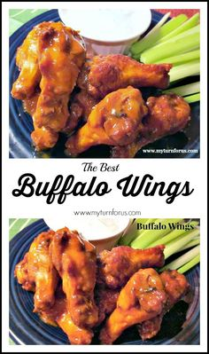 These Best Buffalo W