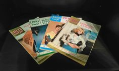 Retro Vintage, Nostalgia, Memories, Cover, Books, Memoirs, Souvenirs, Libros, Book