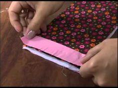 Mulher.com 28/09/2012 Karina Morgado - Porta carregador de celular