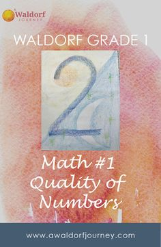 My guide to teaching the Quality of Numbers block in first grade. I wish I had this guide when I started teaching first grade!