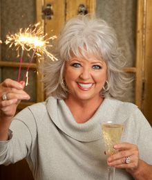 LOOKIN' BACK KEEPS ME LOOKIN' FORWARD  Instead of making resolutions, Paula recounts her many blessings from this year.