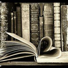 .Viejos libros.