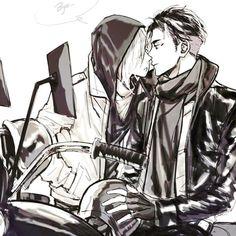 "Polubienia: 234, komentarze: 11 – BITCH (+Yurio's Wife) (@katsucki) na Instagramie: ""What's your favorite ship in YOI (besides Victuri)?❄️ • (ノ◕ヮ◕)ノ*:・゚✧ ✧゚・: * #anime #yaoi…"""