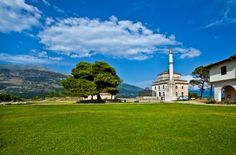 Visit Greece | Ioannina Mountain Range, North West, Seaside, Maine, Beautiful Places, Scenery, Visit Greece, River, Explore