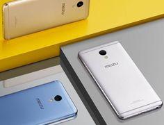 Meizu M5 Note offiziell vorgestellt
