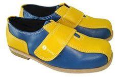 Função Lazer: sapatos de boliche