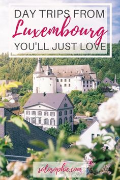 Best day trips from Luxembourg City, Luxembourg: fairytale castles, ancient towns and incredible hikes! Landscape Photography Tips, Scenic Photography, Night Photography, Landscape Photos, European Destination, European Travel, Europe Travel Tips, Travel Destinations, Travelling Europe