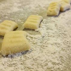 Des gno gno ! Des gnocchis ! #menubistronomique #gnocchis #faitmaison #Food #Foodista #PornFood #Cuisine #Yummy #Cooking