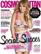 Het aprilnummer van de Cosmopolitan is verschenen! Het glossy magazine voor Sterke, Slimme en Sexy vrouwen. Ook deze maand weer alles over liefde, relaties, carrière, gezondheid, uitgaan, beauty, mode en nog veel meer. eMagazine verkrijgbaar via de #BrunaTablisto app. #lezen #tijdschrift