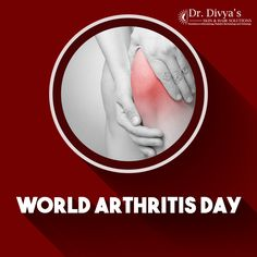 Early diagnosis & treatment of Arthritis can prevent joint damage, so it's important to know the symptoms. It is imperative to engage in physical activities #arthritisday