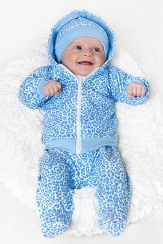 Kolekce kojeneckého oblečení New Baby Leopardík New Baby Products, Onesies, Kids, Clothes, Fashion, Young Children, Outfits, Moda, Boys