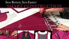 Sew Better, Sew Fast