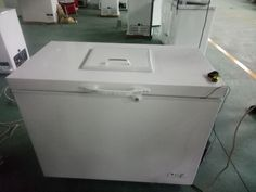 Summit 22 Cu Ft 30c Lab Chest Freezer Products
