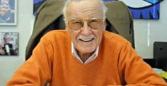 Geeky Heartwarmer of the Day: Stan Lee delivers a personal message to Bowe Cleveland, a Spider-Man fan who was critically injured in the Taft High School shooting in California. Have Kleenex at the ready. (via Nerd Approved)