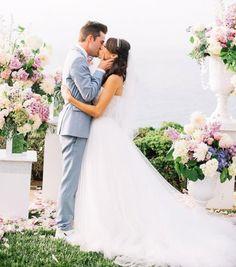 I want a wedding like Colleen Ballinger Joshua Evans
