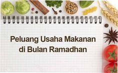 Peluang Usaha Makanan yang Menguntungkan Bulan Ramadhan yang ditunggu-tunggu sebentar lagi hadir kembali lho sobat, inilah saatnya peluang usaha makanan yang menjanjikan terbuka lebar. Puasa bukan …