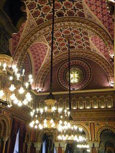 Salones árabes del Ayuntamiento de #Bilbao