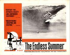 Surf Movie Lobby Cards | Surf Classics