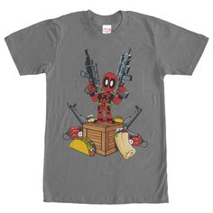 Shop Deadpool Fundamentals Movie T-Shirts and Hoodies. High quality Film inspired T-Shirts. TV and Movie Related T-Shirts. Deadpool T Shirt, Marvel Shirt, Deadpool Comics, Marvel Comics, Mega Fashion, Rare Fashion, Geek Tech, Man Thing Marvel, Disney Sweaters