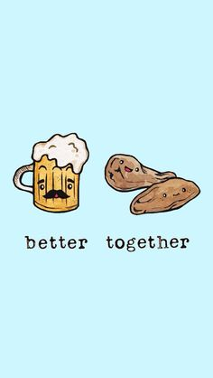 Better together By Sara Mouta                                                                                                                                                                                 More