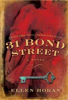 Ellen Horan  31 Bond Street