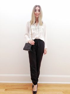 Sweatpants 101: 5 Ways to Wear Falls Comfiest Trend and Still Look Chic