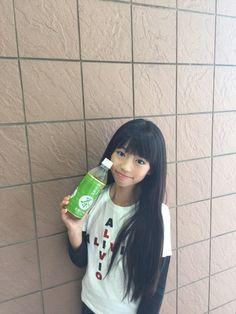 京都キッズコレクションウォーキングレッスン|花音 a♡mo(えーも)