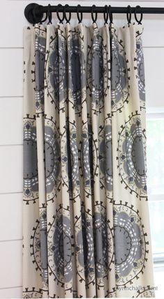 eddie ross u0026 ballard designs inspired diy curtains diy curtains greek key and curtains