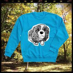 Graphic Sweatshirt, Sweatshirts, Illustration, Instagram Posts, Sweaters, Fashion, Moda, Fashion Styles, Trainers