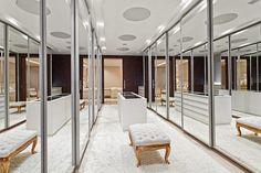 Closets com portas – veja modelos modernos e maravilhosos mais dicas!