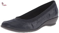 Soft Style By Hush Puppies Rogan Flat - Chaussures hush puppies (*Partner-Link)
